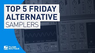 Best Sampler VST Plugins 2019 | Top 5 Friday