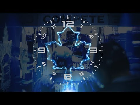 Toronto Maple Leafs - The Time Is Now