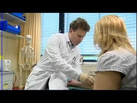 Nervenschmerzen NDR Visite Neuropathische Schmerzen
