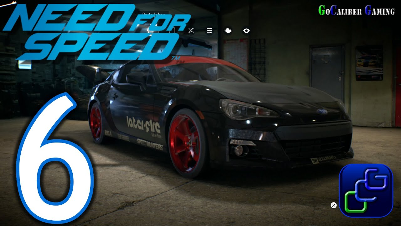 need for speed 2015 ps4 walkthrough part 6 youtube. Black Bedroom Furniture Sets. Home Design Ideas