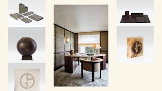 Armani/Casa At Your Home
