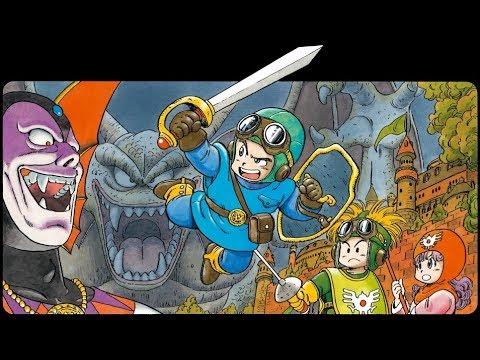 Dragon Quest Ⅱ(悪霊の神々) - 魔の塔 / Devil's Tower ~オルゴールアレンジ~ - ACE Fantasy