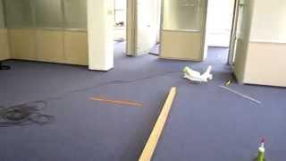 parketstep.ru +7 (495) 998-47-78 - укладка ковролиновой плитки(Укладка ковролиновой плитки в Плазе. Компания ParketStep. Сайт http://parketstep.ru/ Телефон +7 495 9984778., 2012-11-20T09:09:48.000Z)