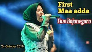 Download lagu Maa Madda Cover Nissa Sabyan | Sabyan live bojonegoro | 24 oktober 2019
