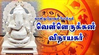 vastu vellerukku vinayagar  (+91 9843708575) வெள்ளெருக்கு (வாஸ்து )விநாயகர்