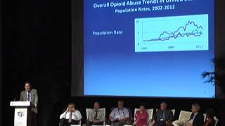 "THS11 Richard Dart ""Diversion, misuse and trafficking of methadone and buprenorphine (RADARS System)"