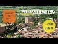 """Decennale """"Palazzo Tenta 39"""" - Cortometraggio di Martin Di Lucia"""