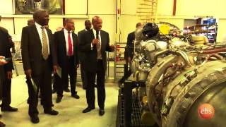 Ethiopian Airlines Catering Facility Expansion Project