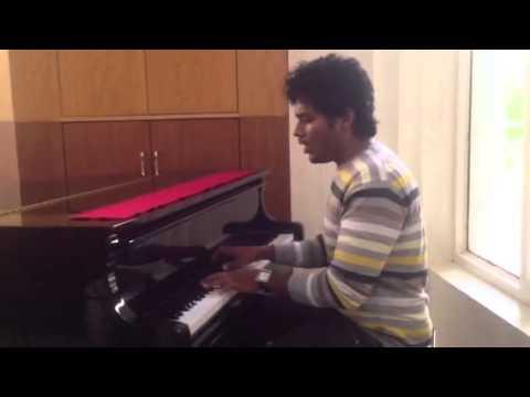 Lekkinchaleni Sthotramul Telugu Worship Song On Piano Youtube