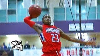 seventh woods goes off for 42 points 7 three s in the 4th quarter 7 8 fg