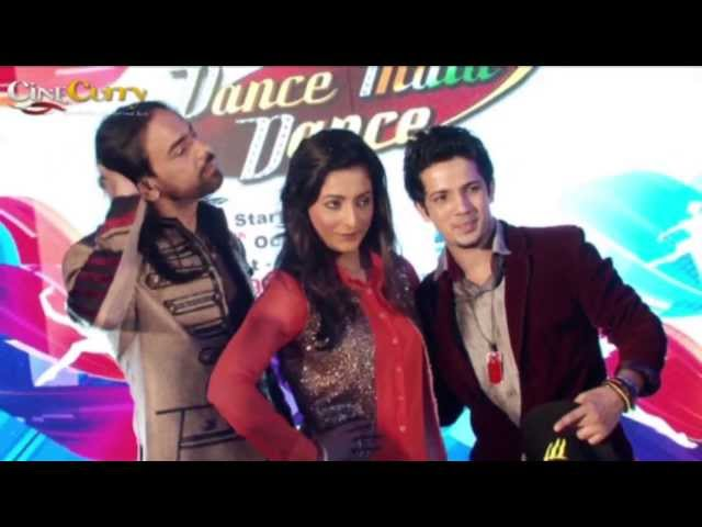 Dance India Dance 4 Press Conference Held in Mumbai Travel Video