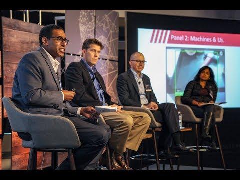 APL ISC Forum 2017 | Panel 2: Jason Matheny, Matt Johnson, Suchi Saria