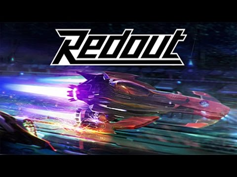 Redout in VR (HTC Vive/Oculus Rift) This is The Best VR Racing Game Ever!