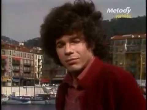 Richard cocciante le coup de soleil 1979 youtube - Richard cocciante album coup de soleil ...