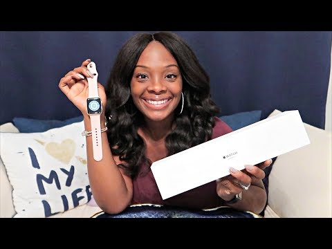 Apple Watch Series 3 Unboxing streaming vf