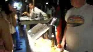 Duval Steet Night Life... Key West...