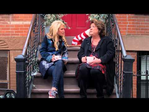 Talk Stoop featuring Margo Martindale