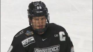 Providence vs Minnesota Duluth Hockey 2019 Men's Frozen Four Semifinal