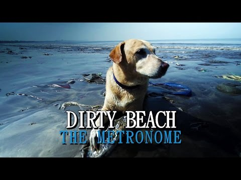 DIRTY BEACH   Sawan Dutta   The Metronome   Song Vlog Video 19