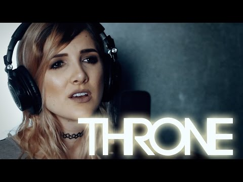 Bring Me The Horizon  Throne  Piano ballad   Halocene