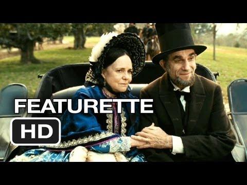 Lincoln 20 Min. Featurette (2012) - Steven Spielberg Movie HD Mp3