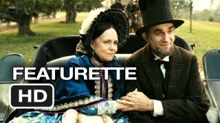 Lincoln 20 Min. Featurette (2012) - Steven Spielberg Movie HD