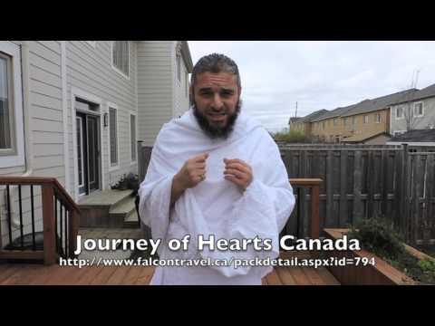 Umrah Canada 2015