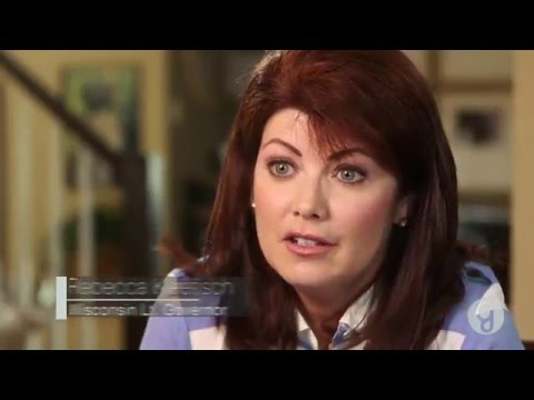 Wisconsin Lt. Governor Rebecca Kleefisch's Personal Cancer Story