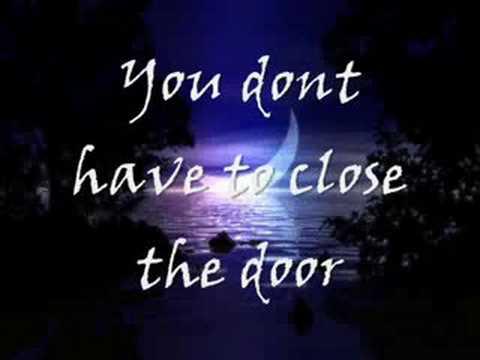 Close The Door (Unknown Artist)