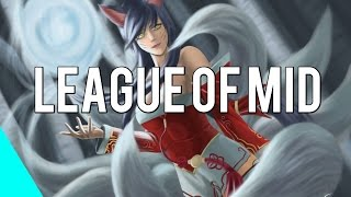 League of mid | best mid plays 2013-2015 (league of legends)