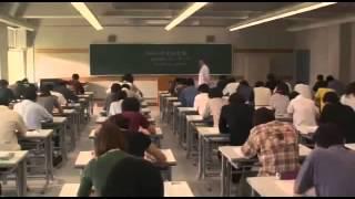 В Японии прикольные делают шпаргалки и сдают экзамены!