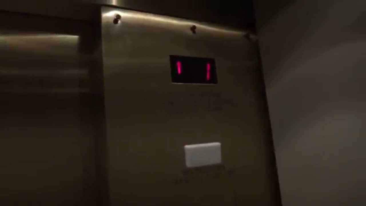 Schindler Elevator Nordstrom International Plaza Mall Tampa, FL ...