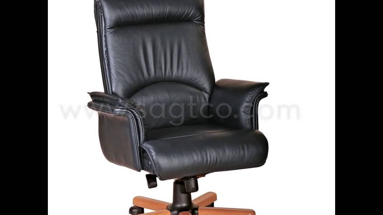 Best Selling Office Chairs By SAGTCO Furniture Dubai Abu Dhabi