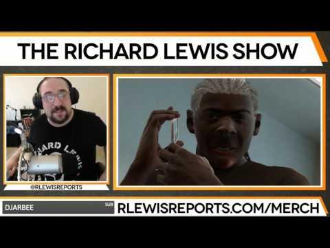 The Richard Lewis Show #79: Jobs For Jihadis