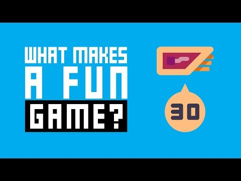 What Makes A Game Fun - 3 Tips To Make A Fun Game
