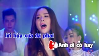 Chuyện Tình Không Dĩ Vãng (Beat Remix) | Khưu Huy Vũ Ft. SaKa Trương Tuyền