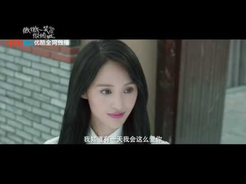 [NEW] Just One Smile is Alluring LOVE O2O Trailer (Yang Yang, Zheng Shuang)