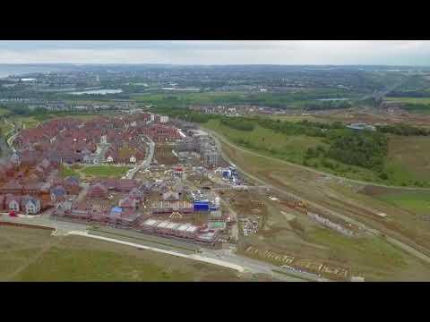 Ebbsfleet - BBC One Show