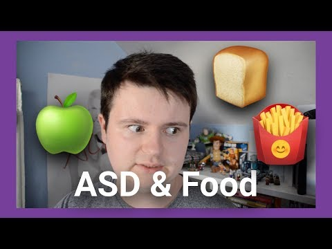 Autism and Food
