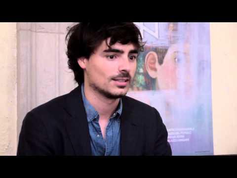Intervista a Edoardo Natoli