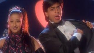 Guddu - Dil Hai Pyare | Shah Rukh Khan | Manisha Koirala