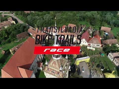 TRANSILVANIA BIKE TRAILS RACE 2018