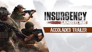 Insurgency: Sandstorm - Accolades Trailer