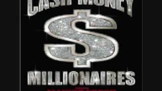 Cash Money Millionaires - Shine (Instrumental)