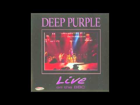 deep purple never before live on the bbc youtube. Black Bedroom Furniture Sets. Home Design Ideas