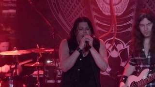 SHAKRA - live at Matrix/Rockpalast Bochum - 06/04/2018