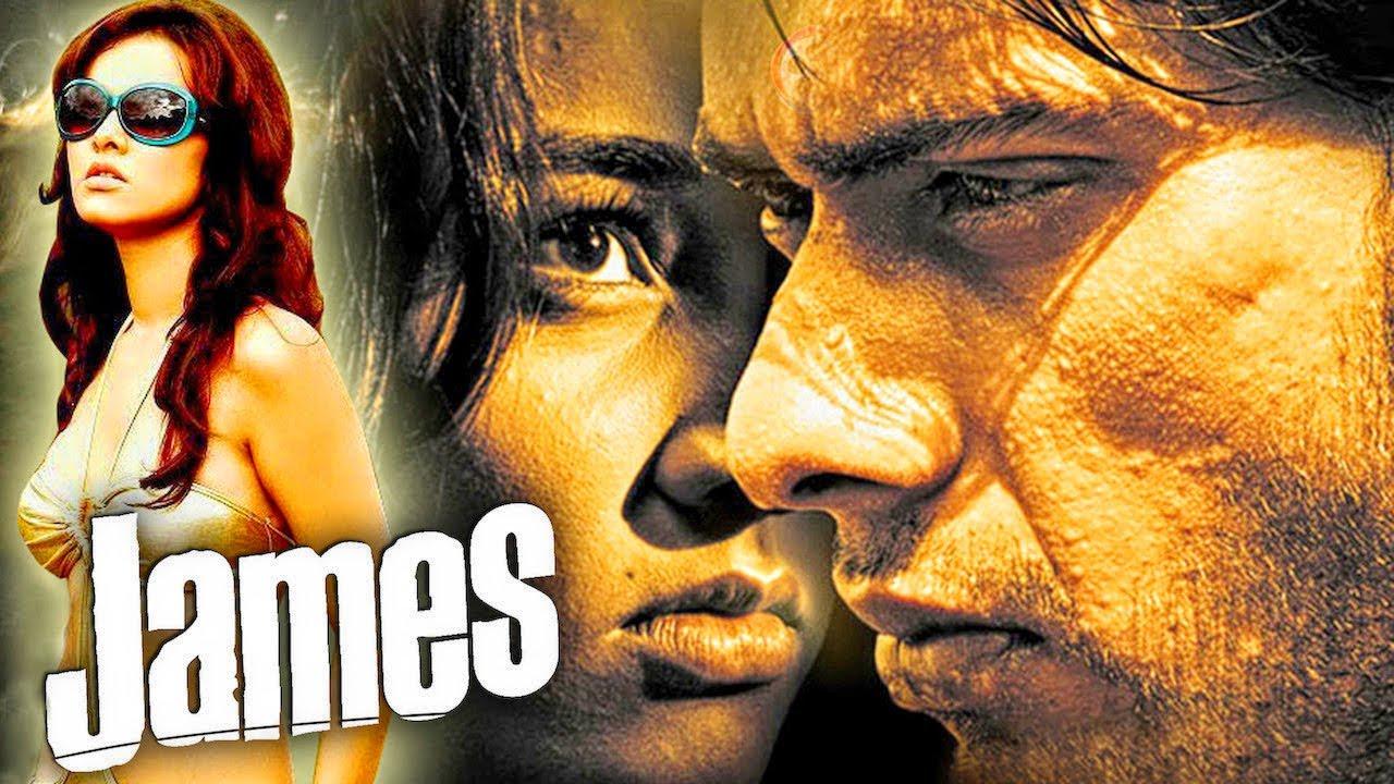 Download James (2005) Full HIndi Movie | Nisha Kothari, Mohit Ahlawat, Zakir Hussain