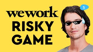 Is WeWork dead? | Startup Forensics: the downfall of Adam Neumann