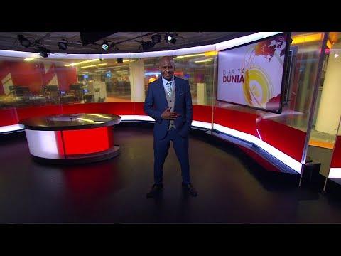 BBC DIRA YA DUNIA ALHAMISI 19.10.2017