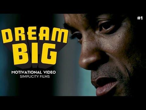 Dream Big – Best Motivational Video (ft. Eric Thomas) [Speeches Compilation]